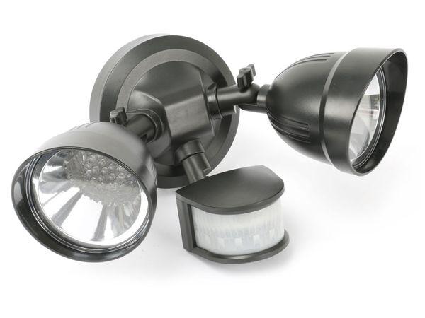 LED Solar-Außenleuchte DAYLITE SAL-17S, Bewegungsmelder - Produktbild 1