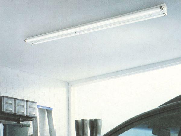 Leuchtstofflampe DAKS ALPHALINE, 2x 36 W - Produktbild 1