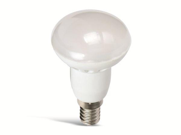 LED-Lampe DAYLITE R50-E14-400WW, R50, 6 W, 400 lm, warmweiß - Produktbild 1