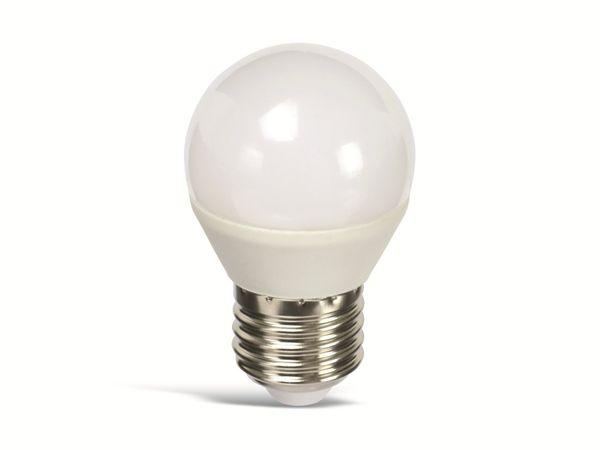 LED-Lampe DAYLITE BM-E27-250WW, E 27, EEK: A+, 3,5 W, 250 lm, 2700 k, Ball