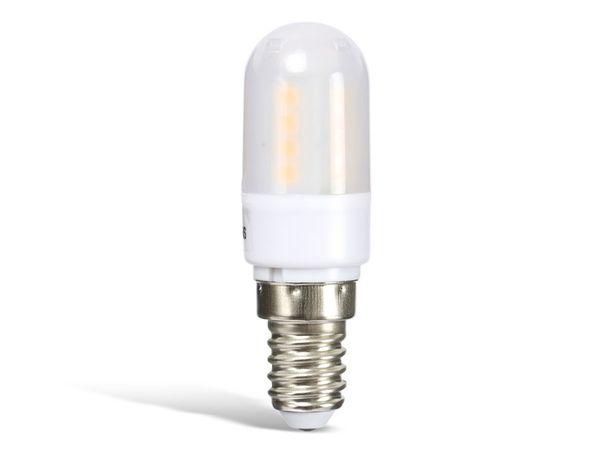 LED-Lampe DAYLITE T-E14-190WW, 2,5 W, 190 lm, warmweiß