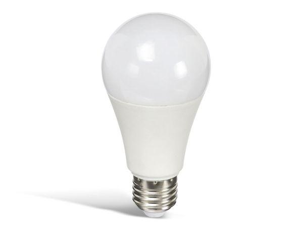 LED-Lampe DAYLITE BM-E27-1055WW, E27, EEK: A+, 11 W, 1055 lm, 2700 k, Ball