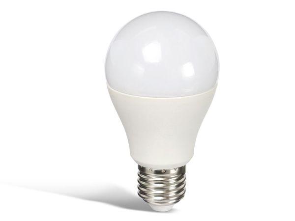 LED-Lampe DAYLITE G-E27-470WD, E27, EEK: A+, 6 W, 470 lm, 2700 k, dimmbar