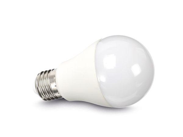 LED-Lampe DAYLITE BM-E27-D810WW, E 27, EEK: A+, 10 W, 810 lm, 2700 k