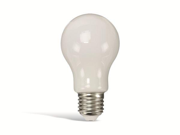 LED-Lampe DAYLITE G-E27-600WW, E 27, EEK: A+, 7 W, 600 lm, 2700 k, matt