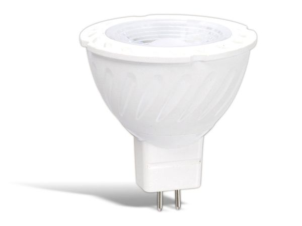 LED-Lampe DAYLITE MR16-250WW, MR16, 3,5 W, 250 lm, warmweiß - Produktbild 1