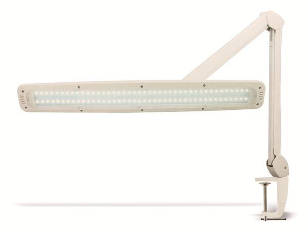 LED-Schreibtischleuchte DAYLITE SL-84, weiß