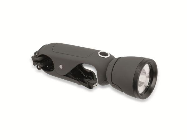 LED-Arbeitsleuchte DAYLITE LA-3W-210, CREE-LED, grau - Produktbild 4