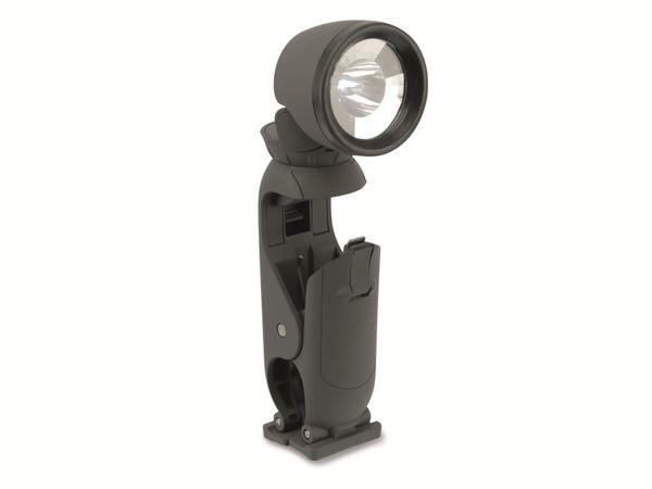 LED-Arbeitsleuchte DAYLITE LA-3W-210, CREE-LED, grau - Produktbild 7