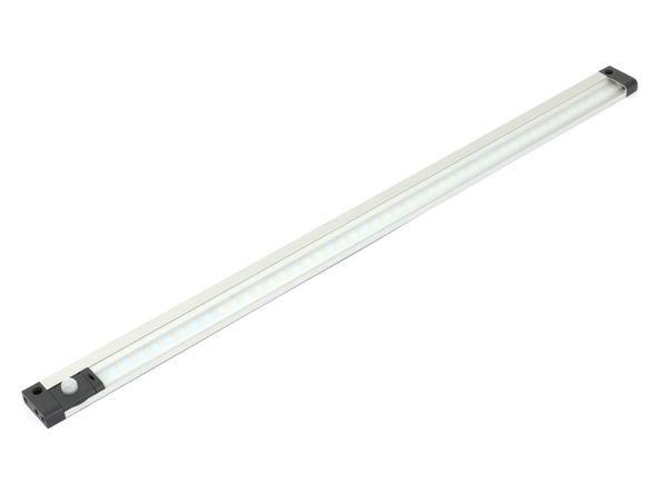 LED-Lichtleiste DAYLITE LL-10002910-NWPIR, EEK: A+, 10 W, 800 lm, 4000 k - Produktbild 1