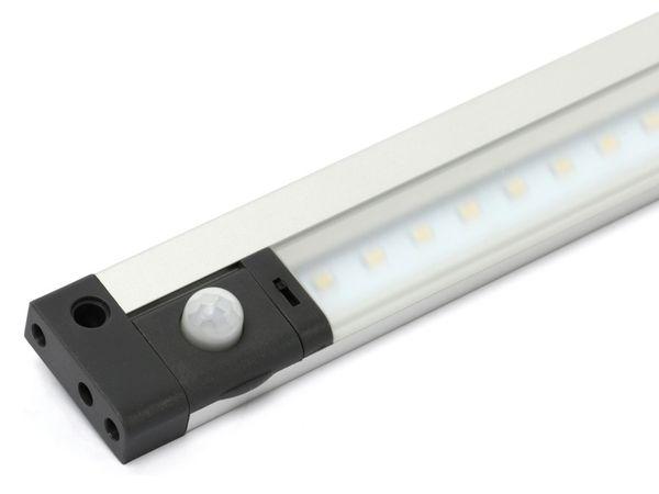 LED-Lichtleiste DAYLITE LL-10002910-NWPIR, EEK: A+, 10 W, 800 lm, 4000 k - Produktbild 2