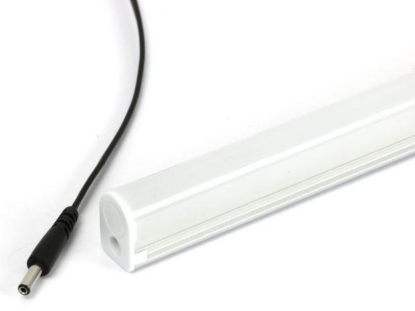 LED-Lichtleiste DAYLITE LL-6001522-NWAW, EEK: A+, 7,5 W, 490 lm, 4000 k - Produktbild 3