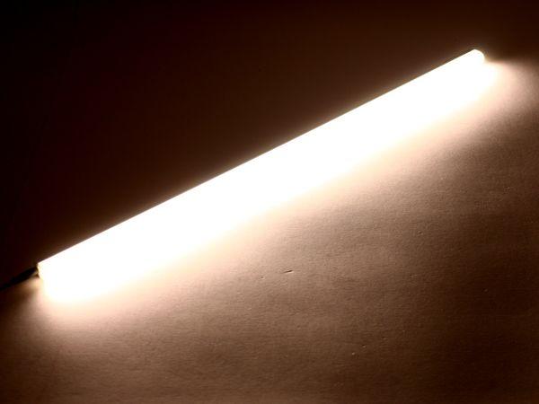 LED-Lichtleiste DAYLITE LL-6001522-NWAW, EEK: A+, 7,5 W, 490 lm, 4000 k - Produktbild 4