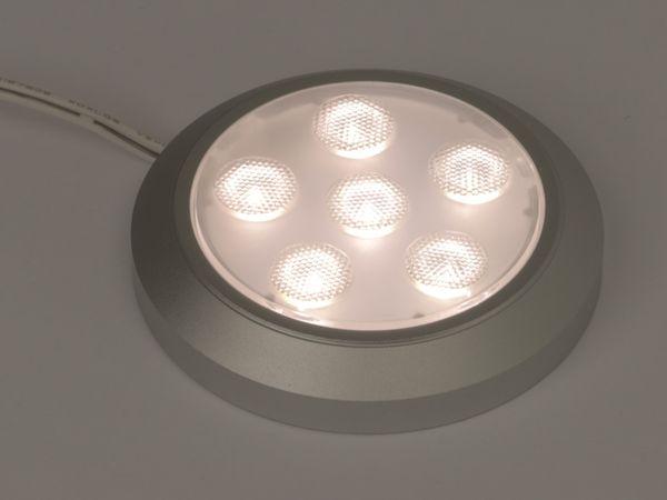 LED-Aufbauleuchte DAYLITE LAL-60N, EEK: A+, 12 V-, 3 W, 4000 K - Produktbild 2