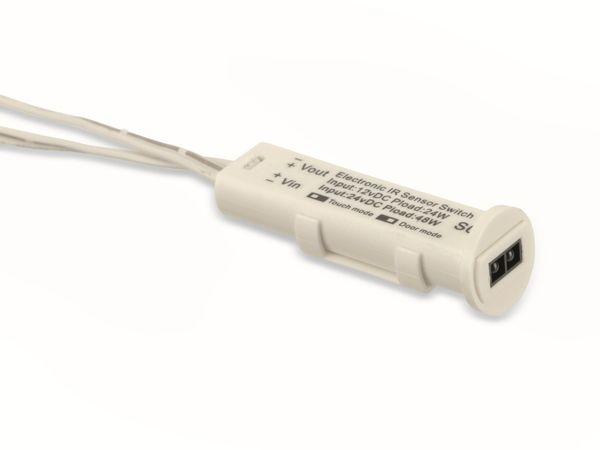 Schaltermodul mit IR-Sensor DAYLITE LLS-17-IR - Produktbild 2
