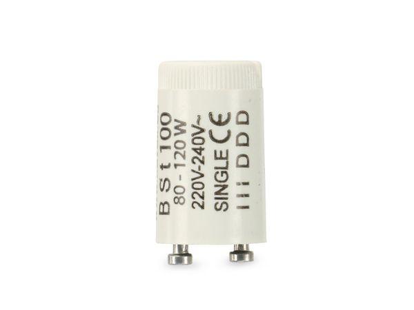 Leuchtstofflampen-Starter XAVAX ST100 Single, 80...100 W - Produktbild 1