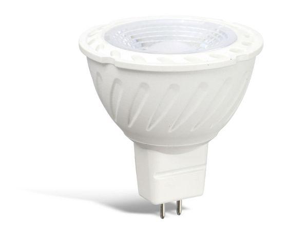 LED-Lampe DAYLITE MR16-350KW, GU 5,3, EEK: A+, 5 W, 350 lm, 6000 k - Produktbild 1