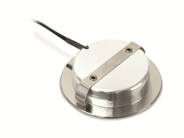 LED-Einbauleuchtenset DAYLITE LES-3/280WW, EEK: A++, 3,8 W, 280 lm, 3000 k - Produktbild 4