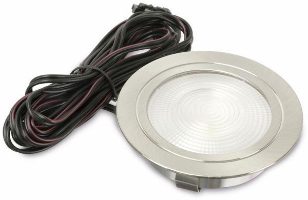 LED-Einbauleuchte DAYLITE LES-280WW, EEK: A+, 3,8 W, 280 lm, 3000 k - Produktbild 2