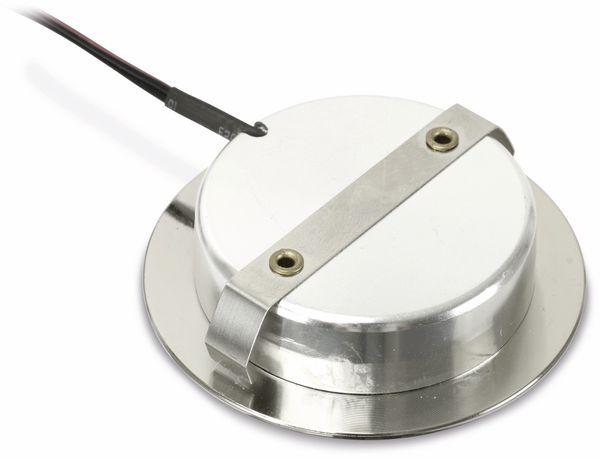 LED-Einbauleuchte DAYLITE LES-280WW, EEK: A+, 3,8 W, 280 lm, 3000 k - Produktbild 3
