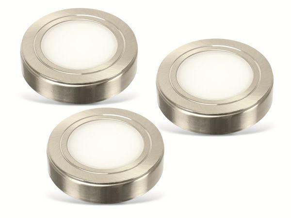 LED-Aufbauleuchte DAYLITE LAS-250WW, EEK: A++, 3,6 W, 250 lm, 3000 k - Produktbild 1