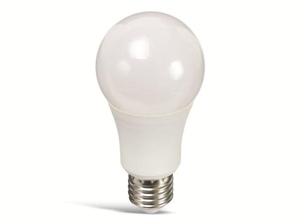 LED-Lampe DAYLITE BM-E27-806WW-10W, E 27, EEK: A+, 10 W, 806 lm, 3000 k