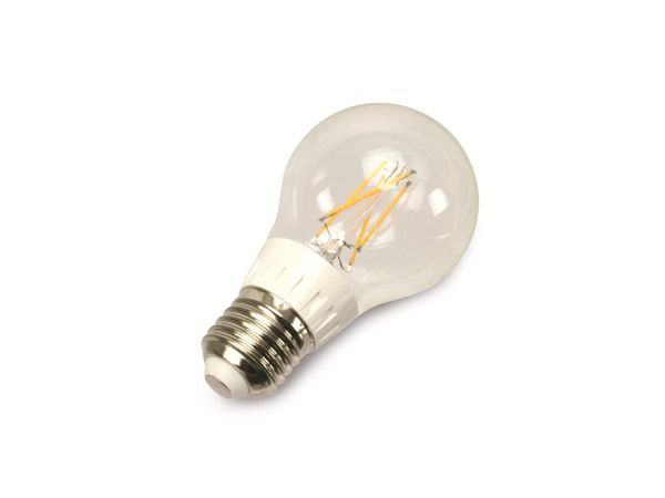 LED-Lampe DAYLITE F-E27-810WW, E 27, EEK: A++, 7 W, 810 lm, 2800 k, Birne - Produktbild 1