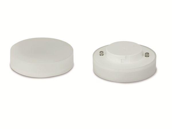 LED-Lampe DAYLITE GX53-370/K, 4 W, 6500 K, 370 lm