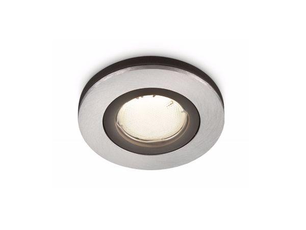 Deckeneinbau-Spot PHILIPS 59655/48/16 ECO RECESSED, 10W, GU10, 105 mm