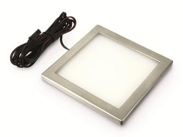 LED-Panel DAYLITE LP100-12-KW-NG, EEK: A, 12 V-, 300 lm, 6000 K