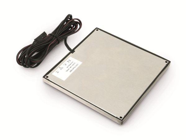 LED-Panel DAYLITE LP100-12-KW-NG, EEK: A, 12 V-, 300 lm, 6000 K - Produktbild 2