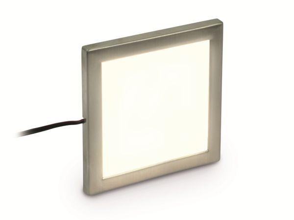 LED-Panel DAYLITE LP100-12-KW-NG, EEK: A, 12 V-, 300 lm, 6000 K - Produktbild 4
