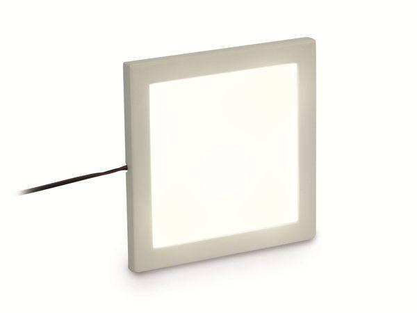 LED-Panel DAYLITE LP100-12-KW-MW, EEK: A, 12 V-, 300 lm, 6000 K - Produktbild 3
