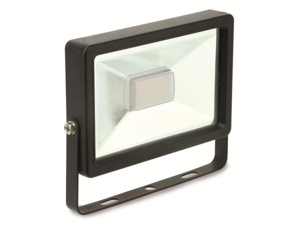 LED-Fluter DAYLITE PLFH-30K, EEK: A, 30 W, 2100 lm, 6500 K - Produktbild 1