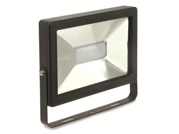 LED-Fluter DAYLITE PLFH-50K, EEK: A, 50 W, 3250 lm, 6500 K - Produktbild 1
