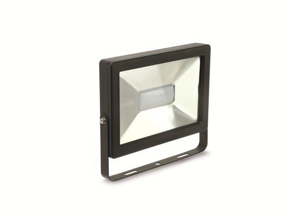 LED-Fluter DAYLITE PLFH-50W, EEK: A, 50 W, 3250 lm, 2700 K - Produktbild 1