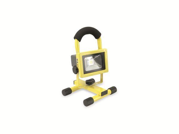 LED-Baustrahler mit Akku DAYLITE LBS-5N, 5 W, 350 lm - Produktbild 1