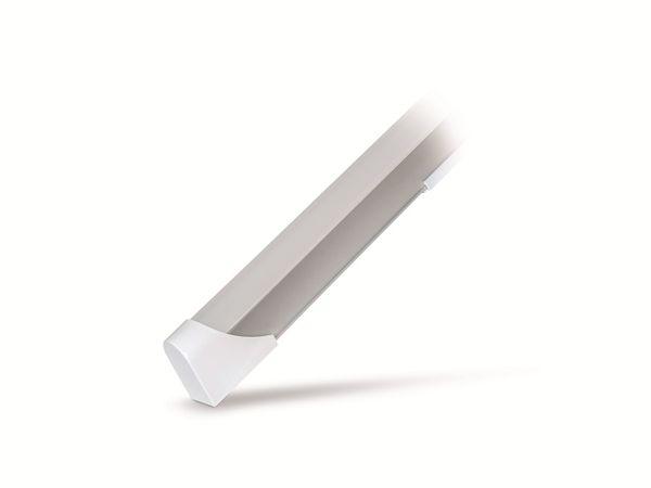 LED-Deckenleuchte MÜLLER LICHT ECOLINE, EEK: A+, 10 W, 850 lm, 4000 K - Produktbild 2