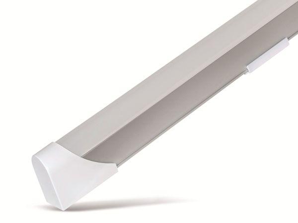 LED-Deckenleuchte MÜLLER LICHT ECOLINE, EEK: A+, 20 W, 1700 lm, 4000 K - Produktbild 2