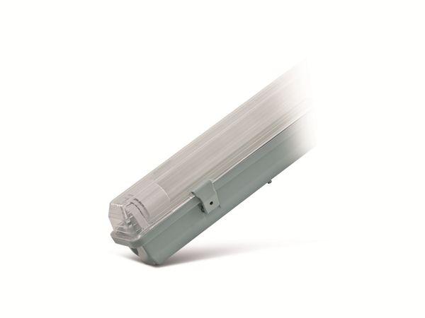 LED-Feuchtraum-Wannenleuchte AQUA-PROMO, EEK: A+, 18 W, 1800 lm - Produktbild 4