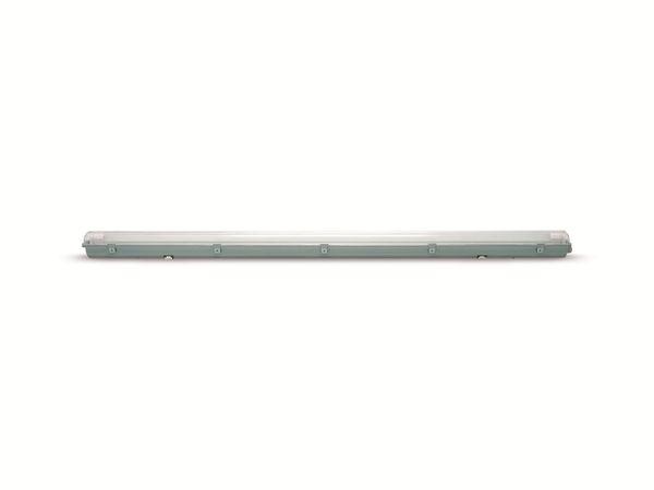 LED-Feuchtraum-Wannenleuchte AQUA-PROMO, EEK: A+, 22 W, 2000 lm