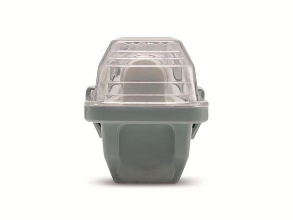 LED-Feuchtraum-Wannenleuchte AQUA-PROMO, EEK: A+, 22 W, 2000 lm - Produktbild 3
