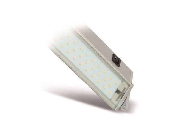 LED-Unterbauleuchte STARLICHT SYROS, EEK: A+, 5,5 W, 400 lm, 3000 K - Produktbild 2