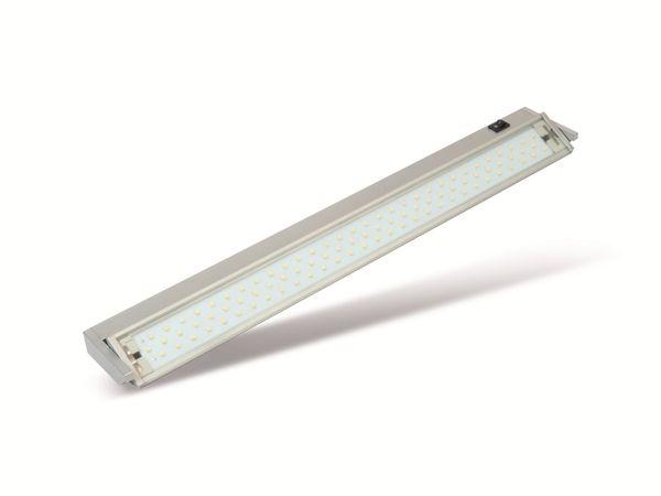 LED-Unterbauleuchte MÜLLER LICHT SYROS, EEK: A+, 10 W, 800 lm, 3000 K