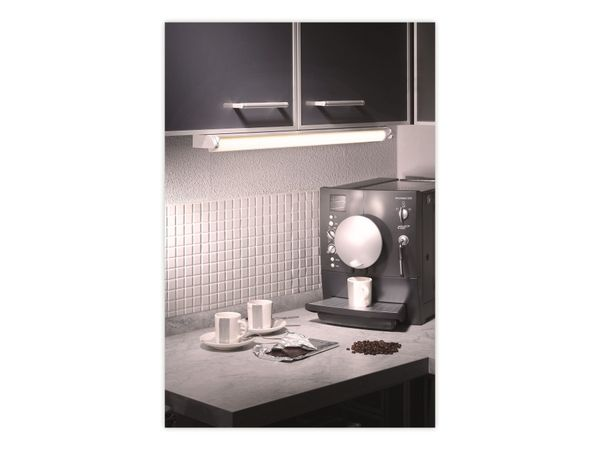 LED-Unterbauleuchte MÜLLER LICHT SYROS, EEK: A+, 10 W, 800 lm, 3000 K - Produktbild 3