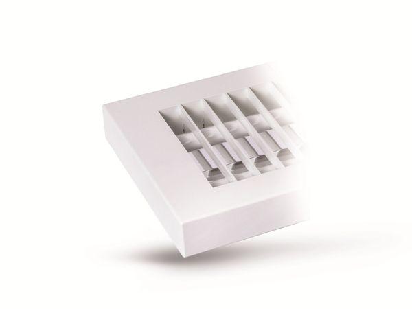 LED-Deckenleuchte MÜLLER LICHT OFFICE, EEK: B, 23 W, 1200 lm, 4000 K - Produktbild 2