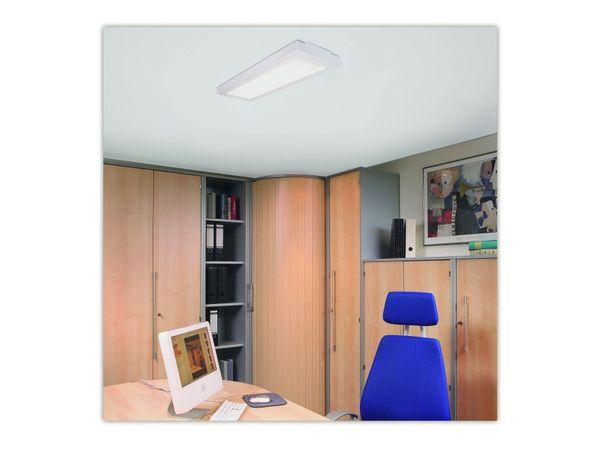 LED-Deckenleuchte MÜLLER LICHT OFFICE, EEK: B, 23 W, 1200 lm, 4000 K - Produktbild 3