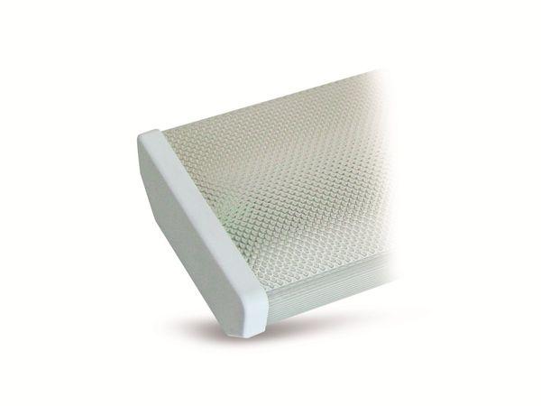 LED-Deckenleuchte MÜLLER LICHT PRISMATIK, EEK: A+, 23 W, 2100 lm, 4000 K - Produktbild 2