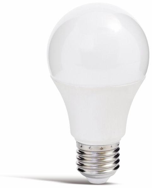 LED-Lampe MÜLLER-LICHT, E27, EEK: F, 9 W, 806 lm, 2700 K