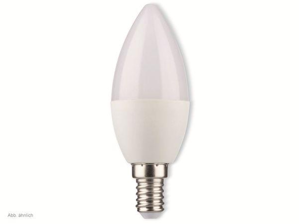 LED-Lampe MÜLLER-LICHT, E14, EEK: A+, 3 W, 245 lm, 2700 K